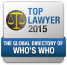 TGDWW - Top Lawyer 2015