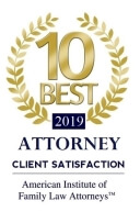 10 Best Attorney's in Client Satisfaction 2019